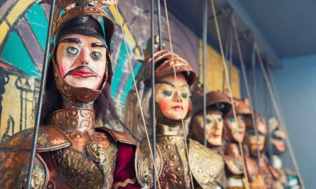 Il patrimonio orale e immateriale dell'umanità nella lista dell'UNESCO